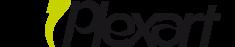 Plexart logo